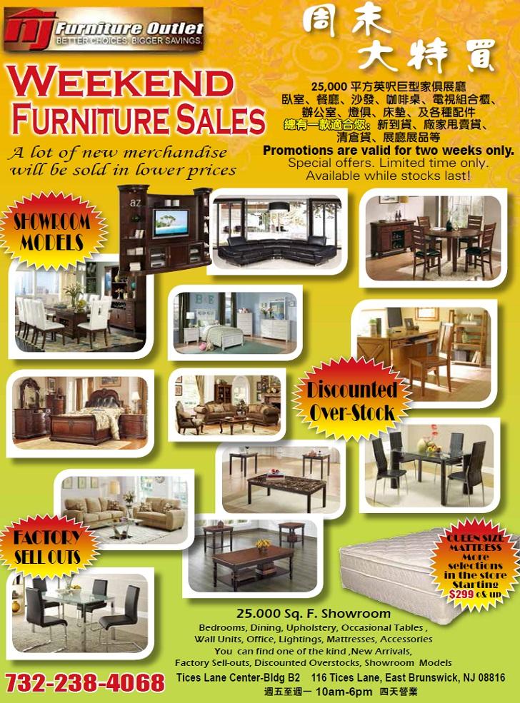 Nj Furniture Outlet