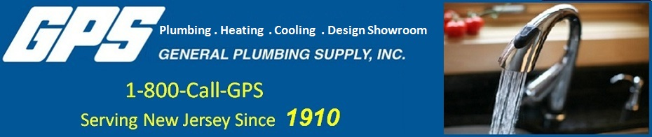 NJ General Plumbing Supply