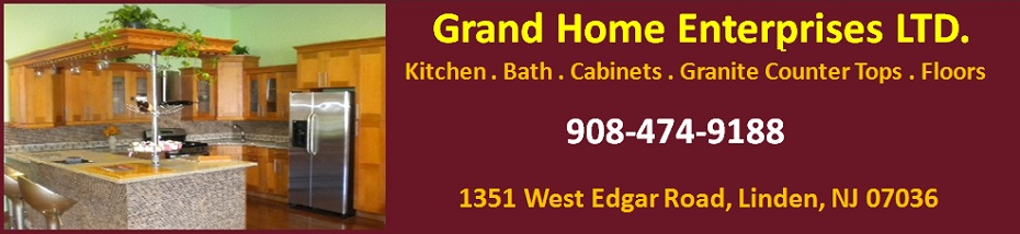 New Jersey Grand Home Enterprises